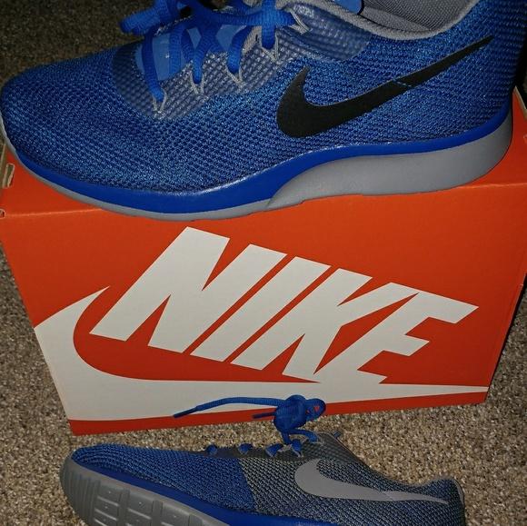6bc8c7ac0ae67 Nwb Mens Nike Tanjun Racer Running Shoes